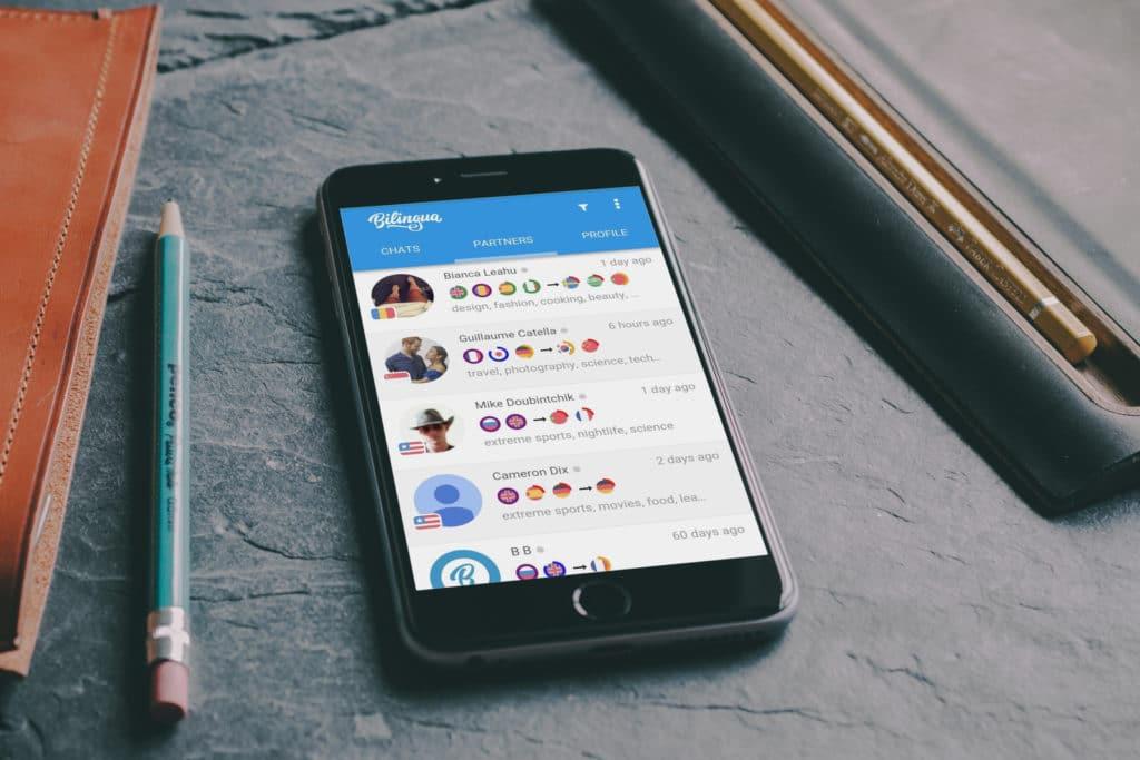 Bilingua Mobile